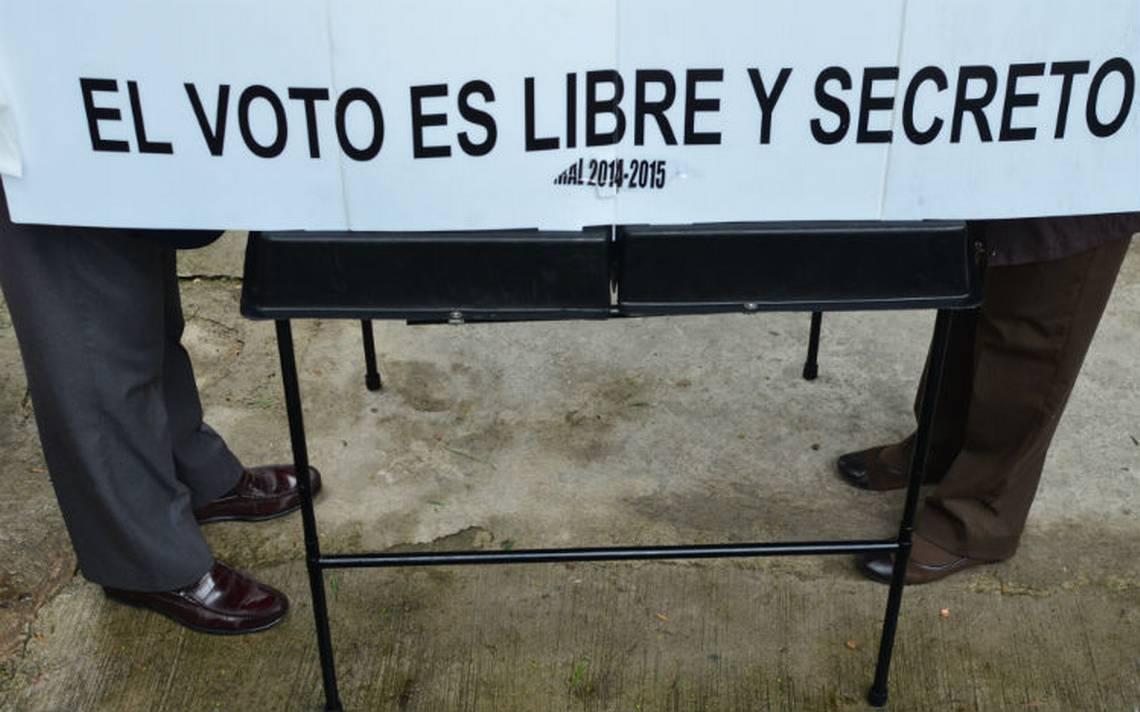 Denuncian compra de votos hasta por 10 mil pesos en Jalisco y CDMX