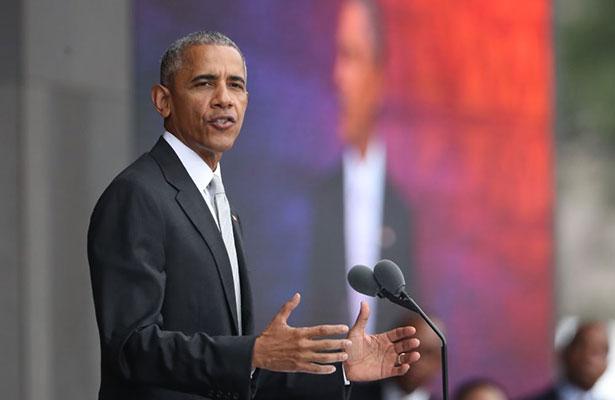 Gobierno de EU debe garantizar mercados justos y competitivos: Obama