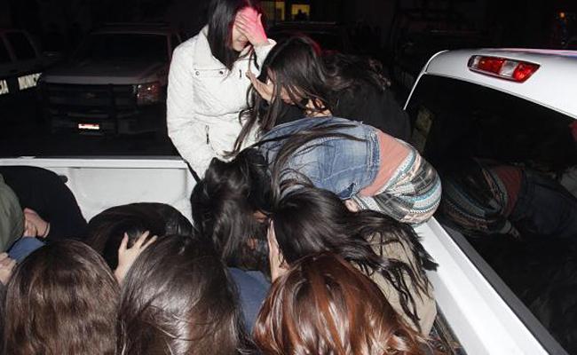 Fiesta juvenil se sale de control en Ciudad Juárez