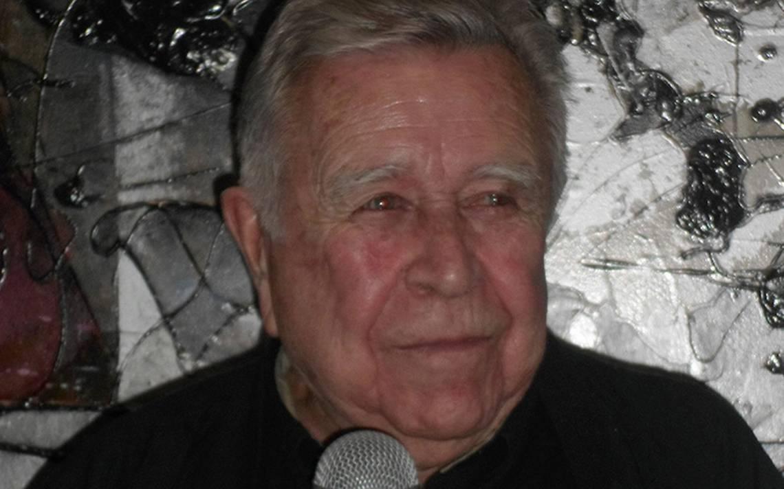 Felguerez celebrará sus 90 años con exposición