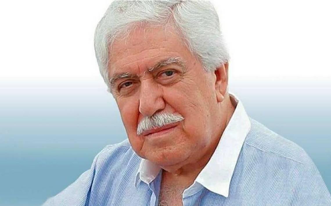 Muere el actor Juan Luis Orendain