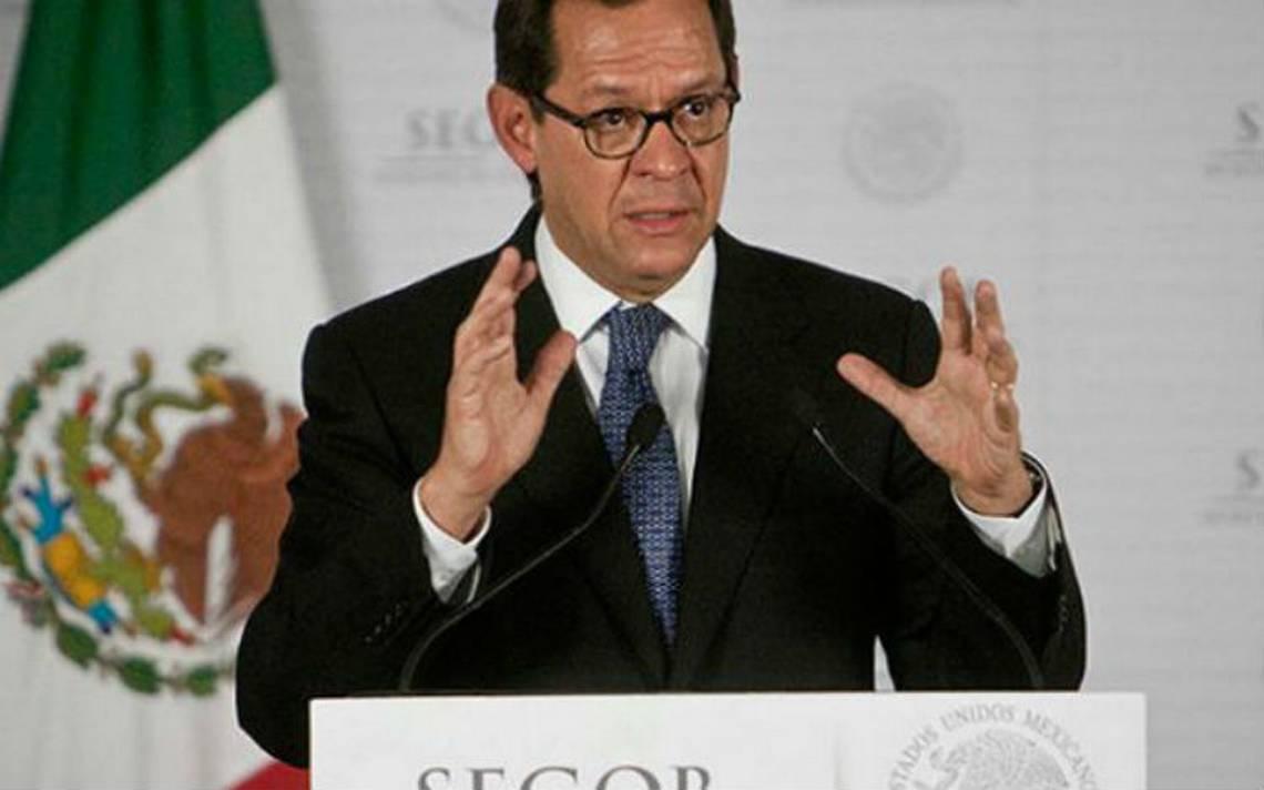 Ataque no fue contra periodista, asegura Roberto Campa
