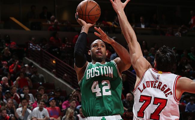 Celtics de Boston se impone ante los Bulls
