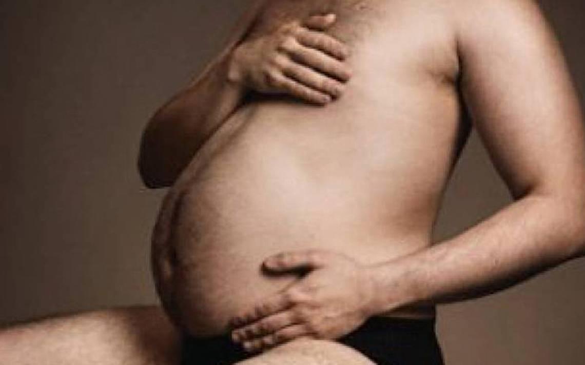Hombre finlandés se convierte en la primera persona transgénero en dar a luz