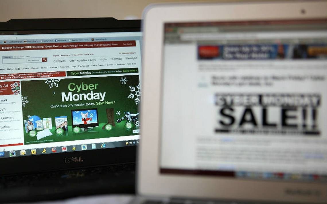 "Duelo de ""Cyber Monday"": Wal-Mart enfrenta a Amazon en guerra de precios online"