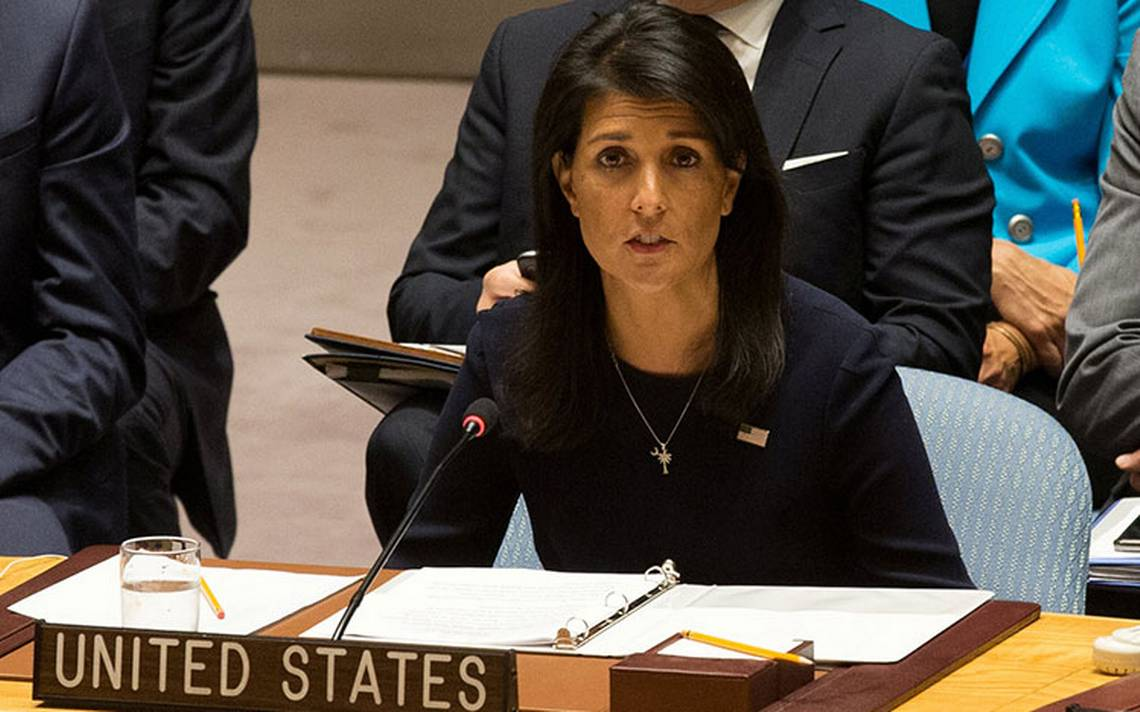 EU exige a ONU medidas más fuertes contra Corea del Norte tras prueba nuclear
