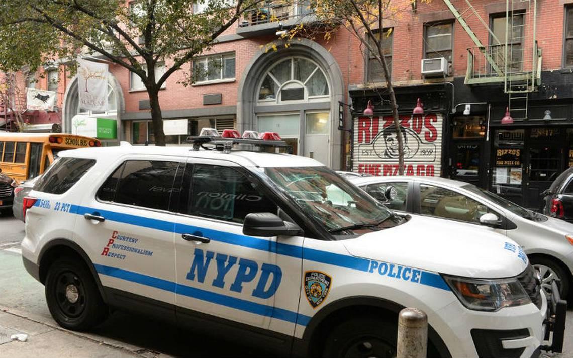¡Reto mortal! Diplomático australiano cae de un séptimo piso en Nueva York