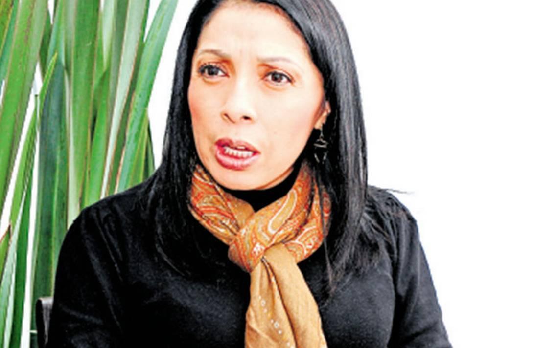 Prevén no dar más despensas en la CDMX: Esthela Damián