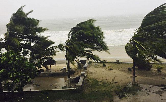 Fallecen 3 personas tras paso de ciclón en Madagascar
