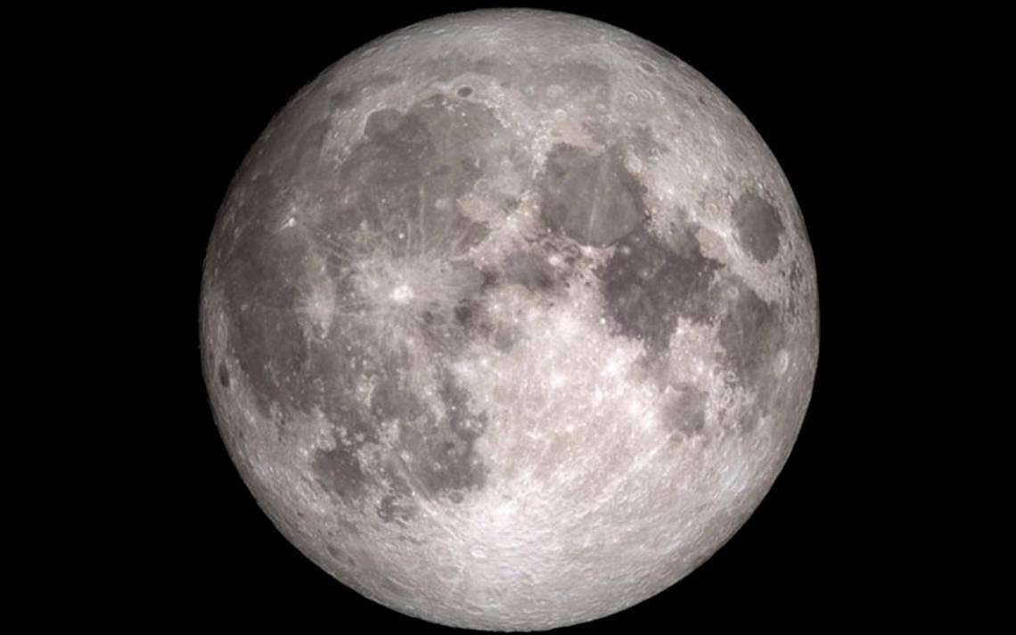Regresa esta noche la Luna rosada, invitada especial de Pascua