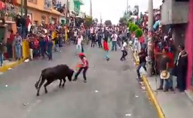 Ixtencada en Tlaxcala, sin seguridad ni servicios médicos