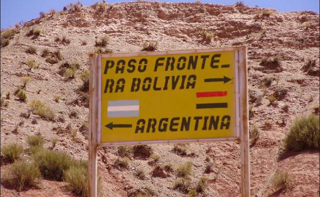 Argentina descarta muro pero sí mayor vigilancia en su frontera norte
