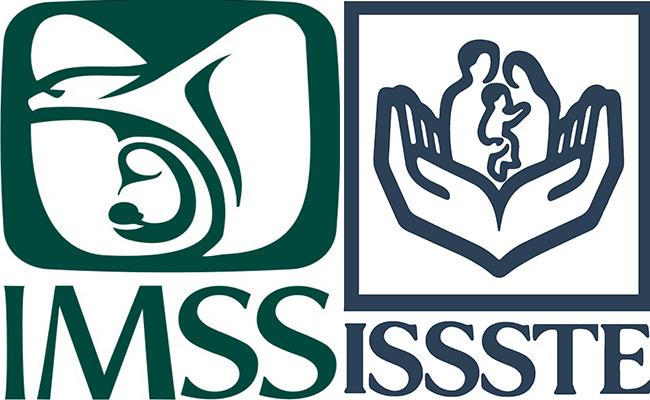 Señalan IMSS e ISSSTE, necesario invertir más en medicina preventiva