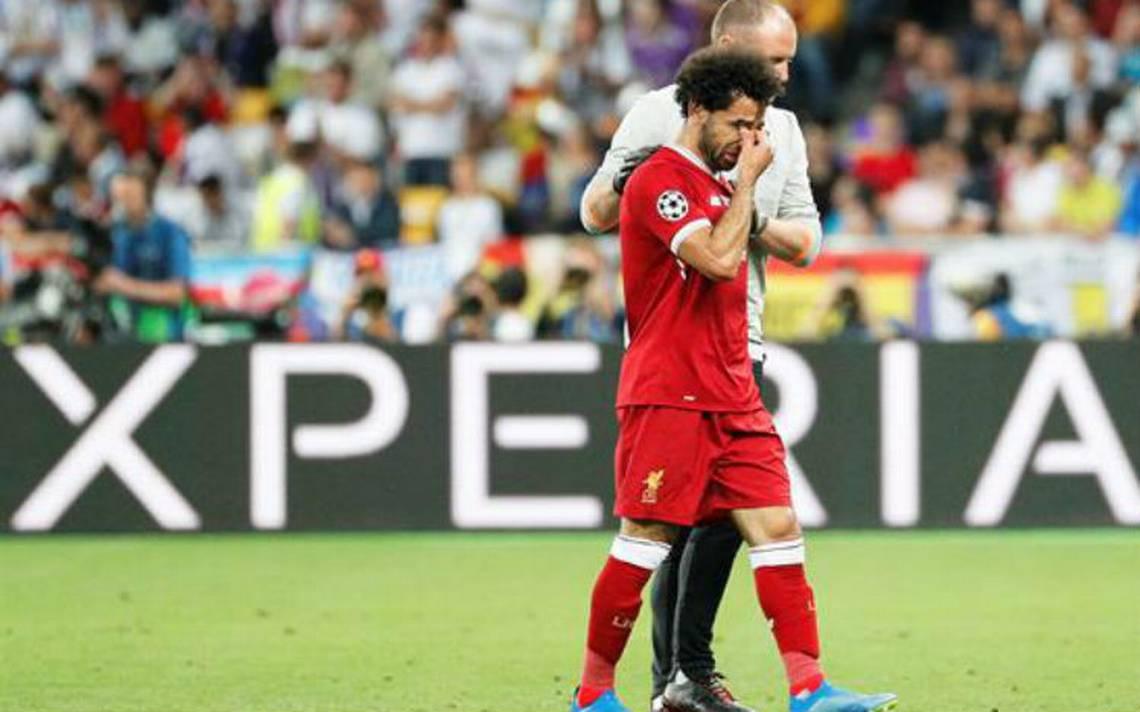 Egipto reza y mantiene la esperanza de ver a Salah en el Mundial