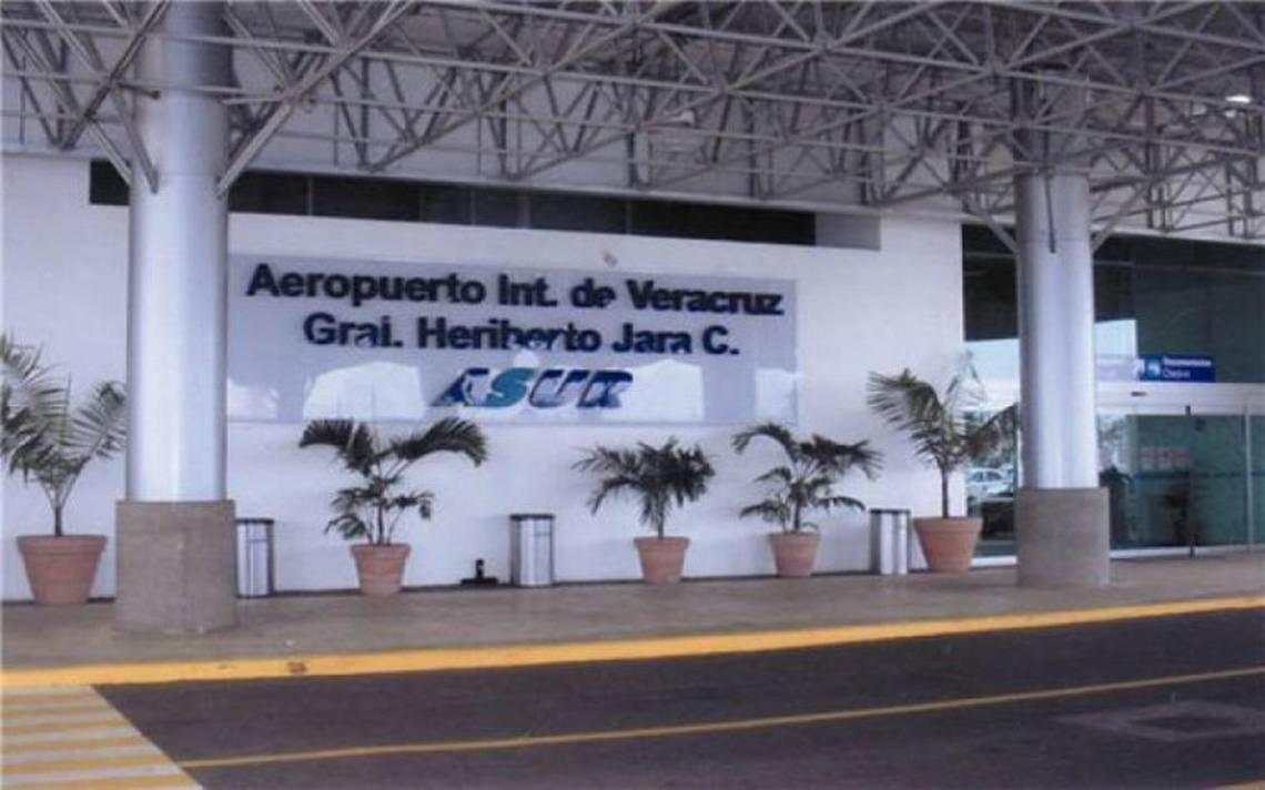 Vuelo a Cancún aterriza de emergencia en Veracruz