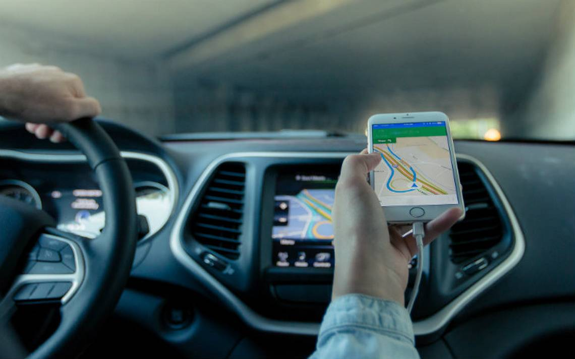 Usuarios de iOS ya podrán escuchar Spotify mientras conducen con Waze