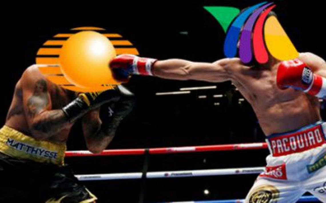 TV Azteca ganó en rating a Televisa durante la final del Mundial