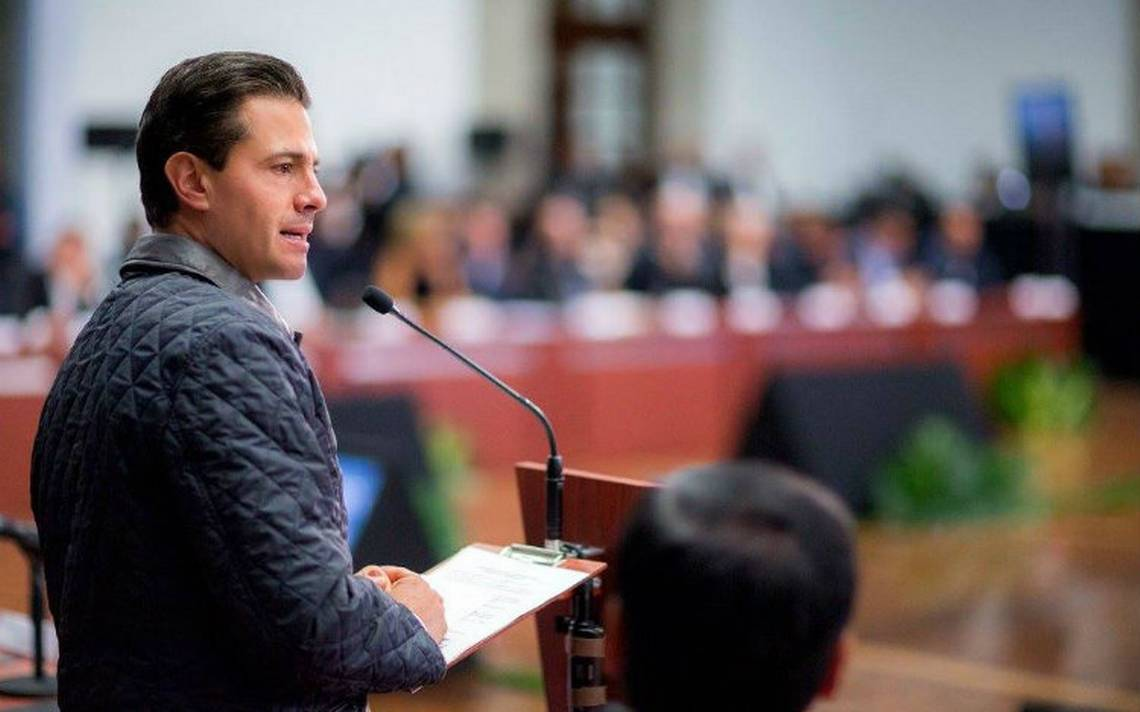 Previo a su llegada, Peña Nieto reconoce crecimiento económico de Vietnam