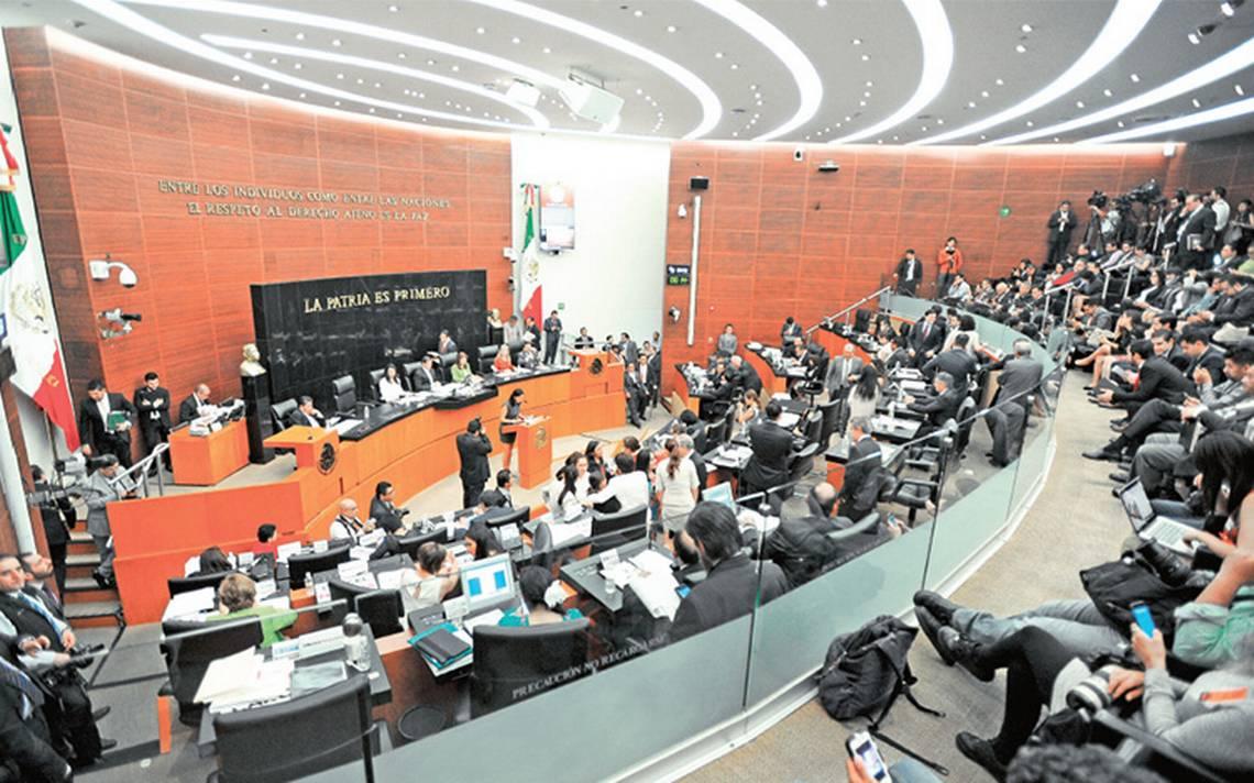 Contrastes en el Senado: alta productividad pero quedan pendientes fiscal y anticorrupción
