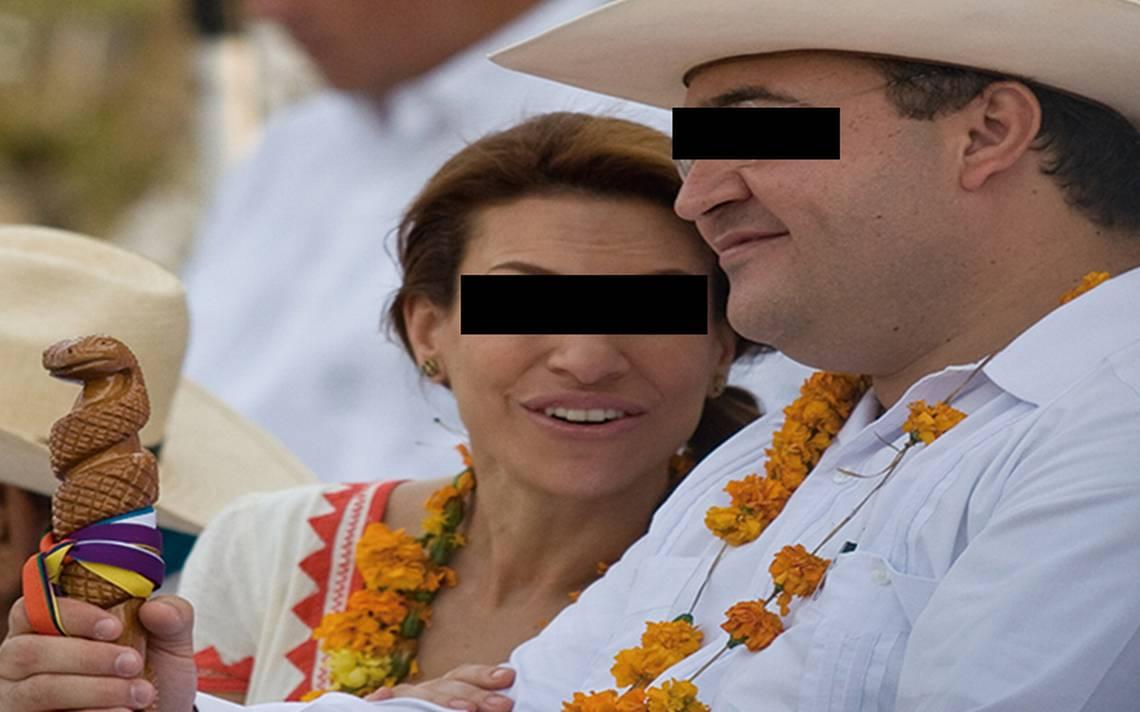 Karime Macías está dispuesta a declarar ante la Fiscalía de Veracruz: abogada