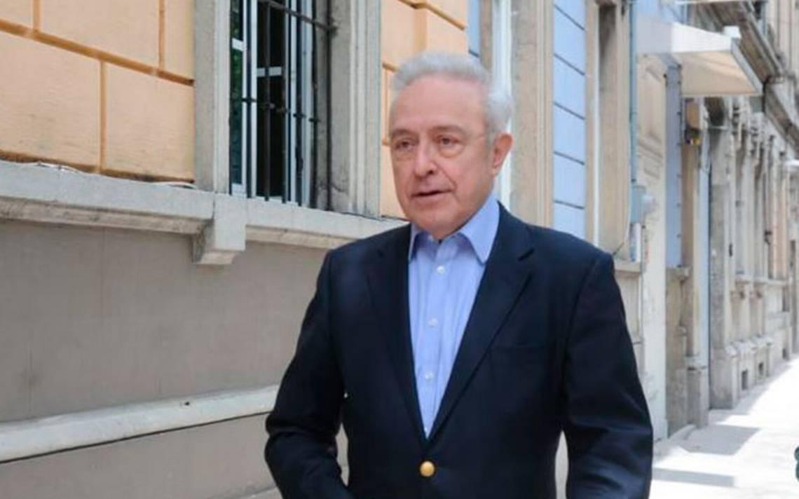 A la llegada de AMLO, habrá un nuevo capítulo con Trump: Héctor Vasconcelos