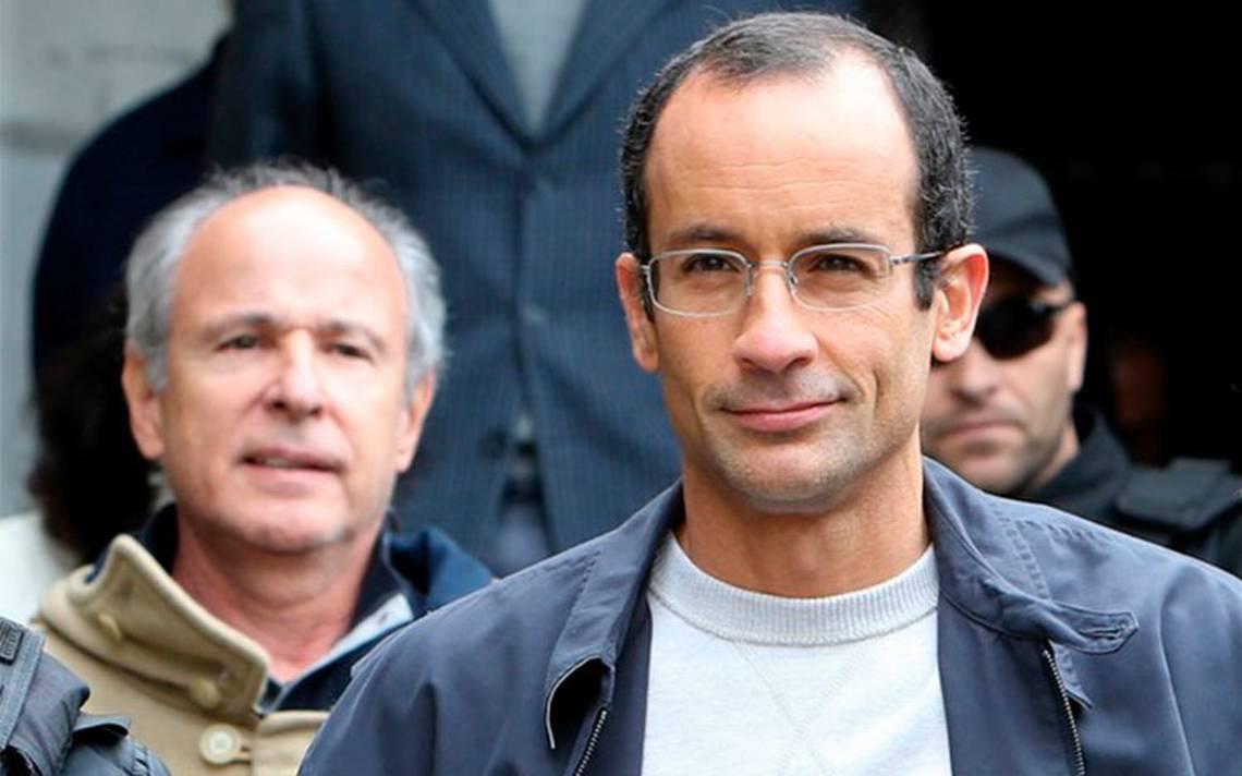 Marcelo 'Príncipe' Odebrecht cumplirá su condena en mansión de Sao Paulo