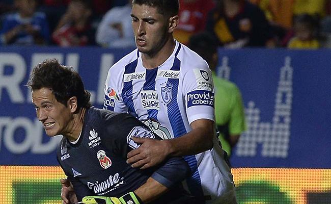 Pachuca hunde más a Morelia y le gana de visita