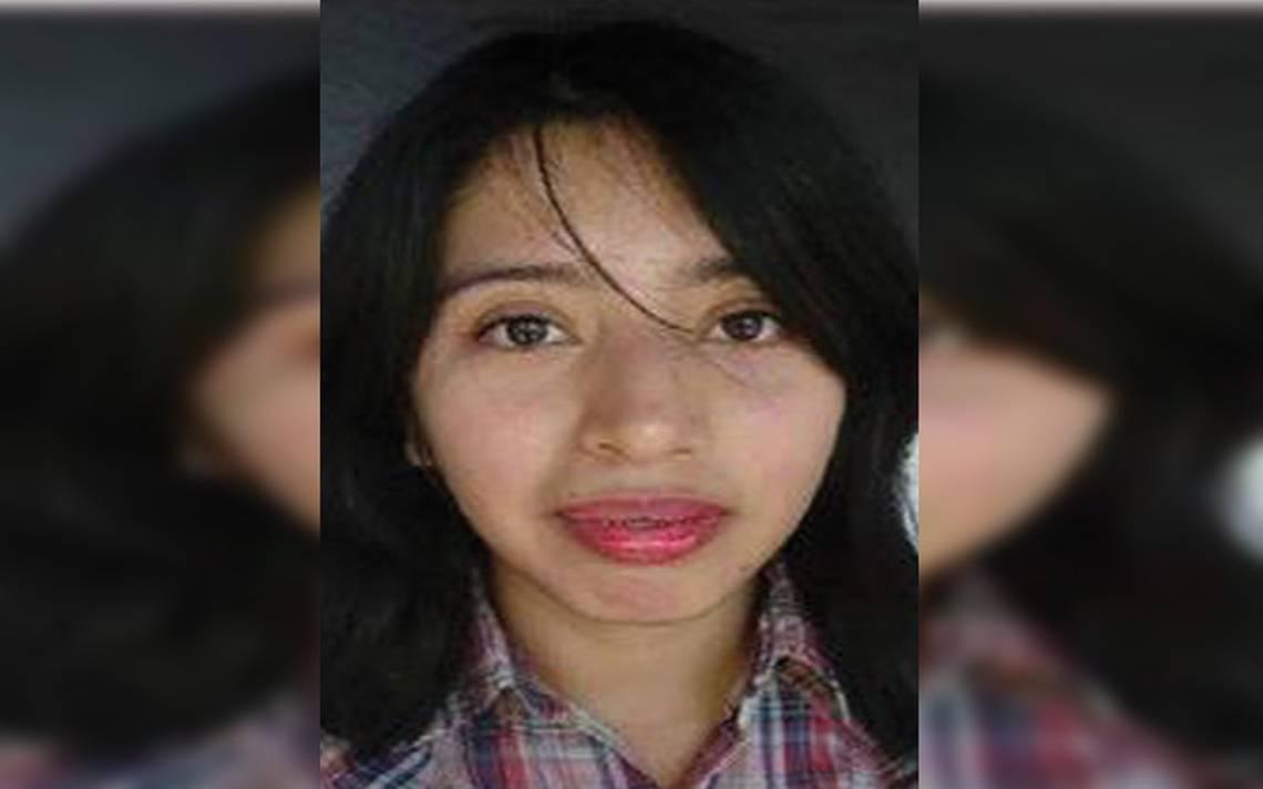 Continua la desaparición de la joven Vanessa, estudiante de la UNAM