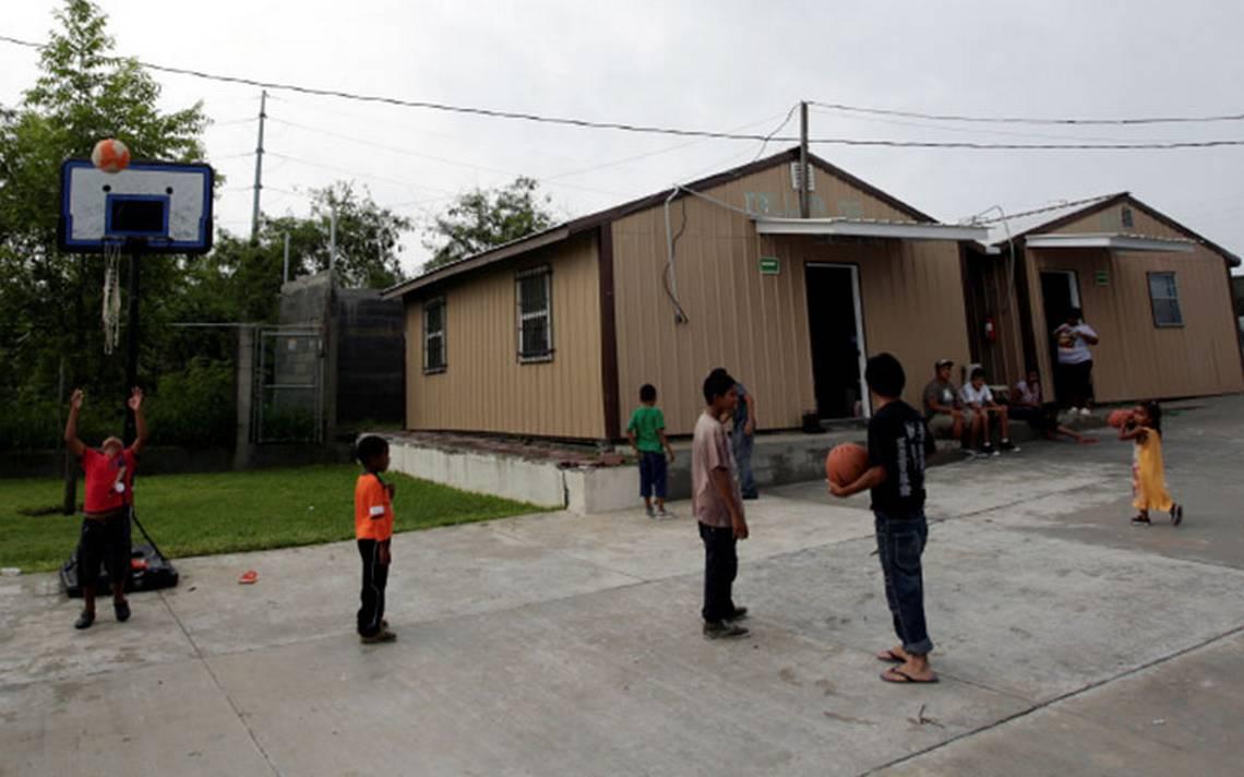 Pide SRE informar origen de los 29 niños en Estados Unidos