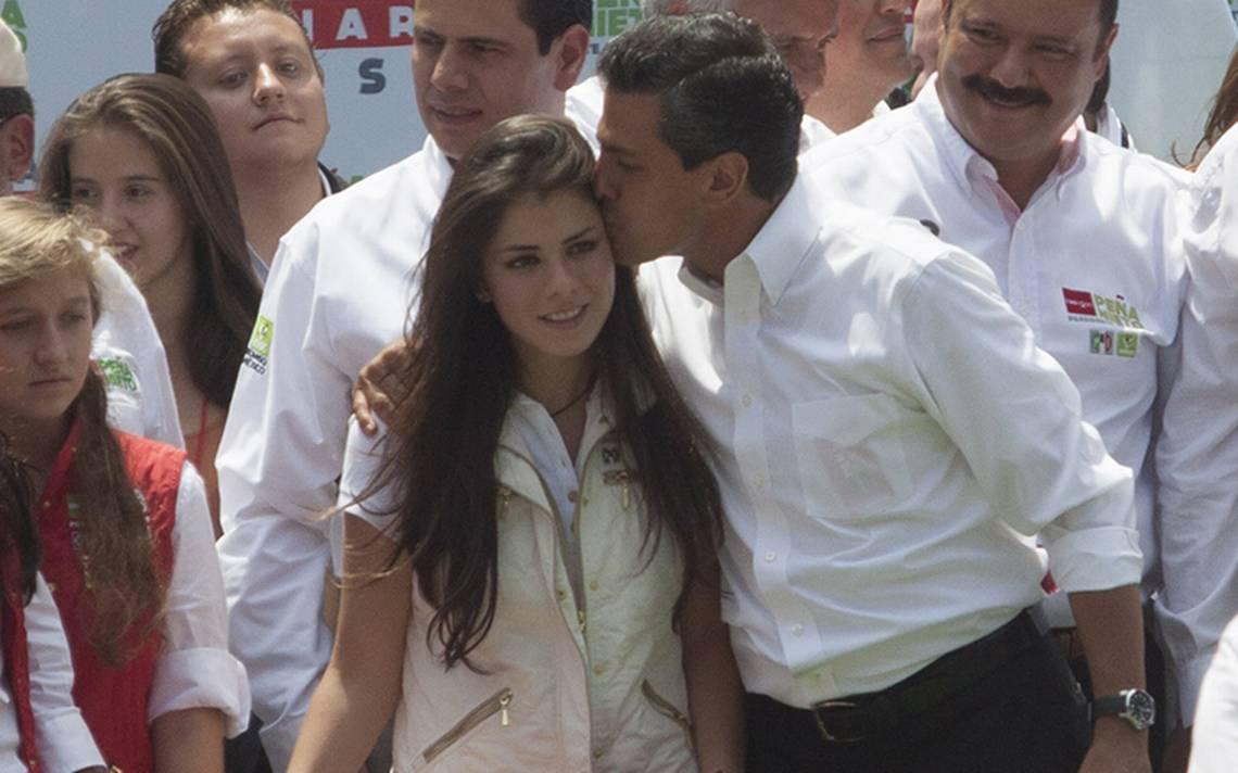 Paulina Peña extiende su emoción en una carta dedicada a su padre
