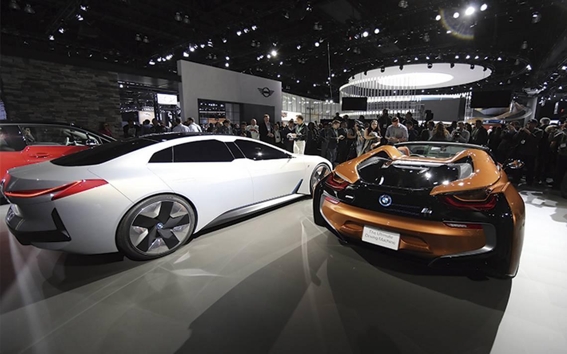 Arranca el Auto Show con lo mejor de la industria automotriz