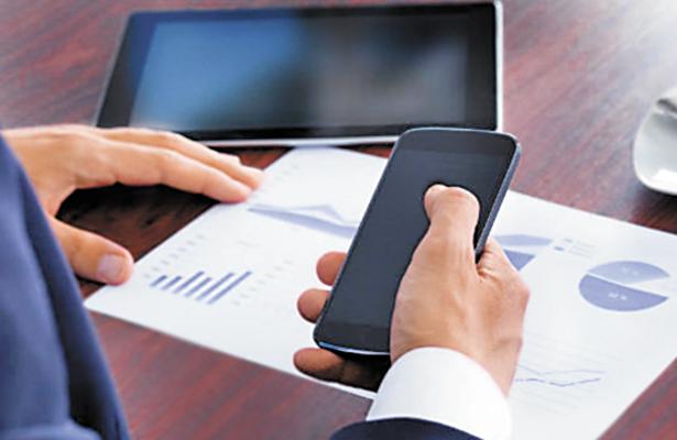 """Abrir una cuenta de pensión será posible en solo 7 minutos con la app """"Afore móvil"""""""