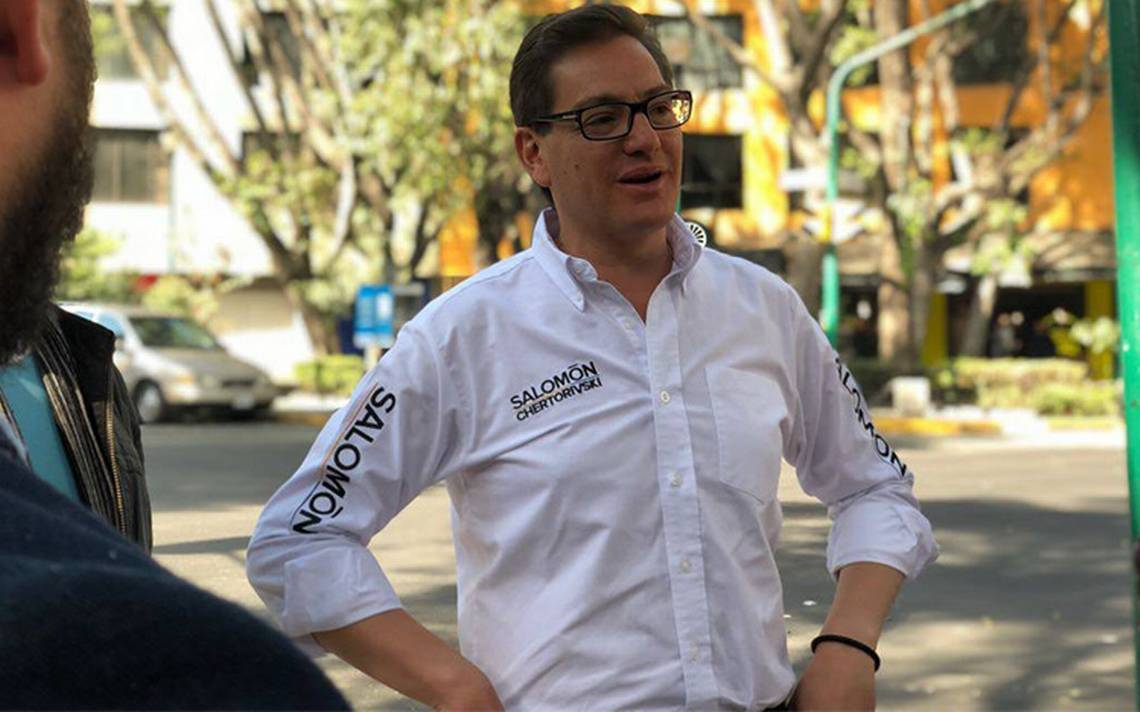 Trata de personas se combatirá con toda firmeza: Salomón Chertorivski