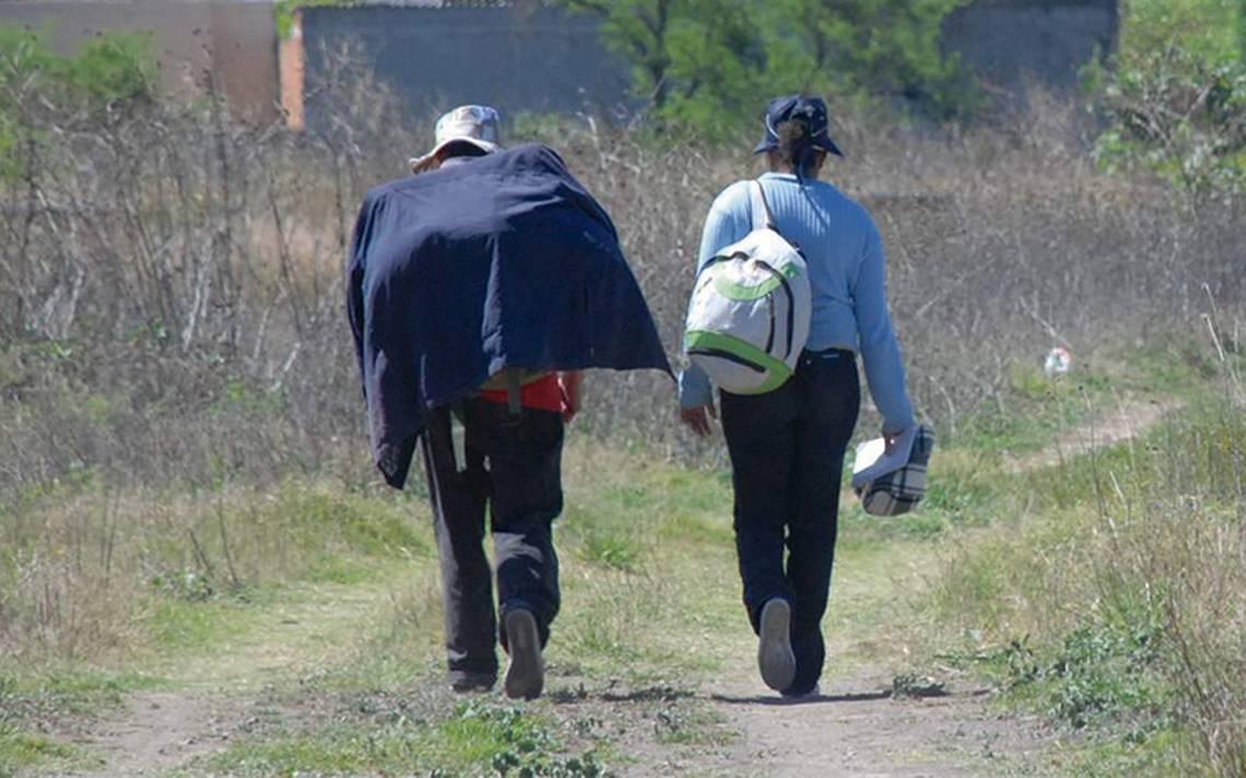 Situación económica en EU, hace que retornen migrantes guanajuatenses