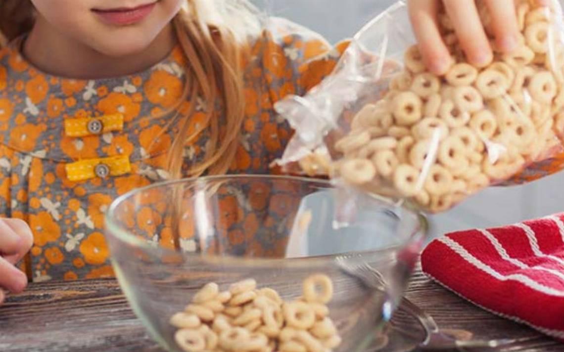 Hallan pesticida cancerígeno en 45 marcas de cereal en EU