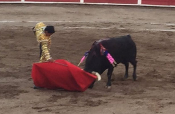 Se impuso con contundencia, Sergio Flores en plan grande