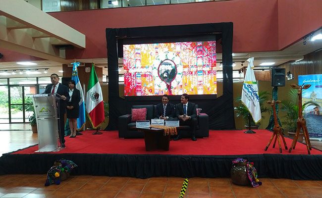 Implementará Guatemala caravanas turísticas comerciales