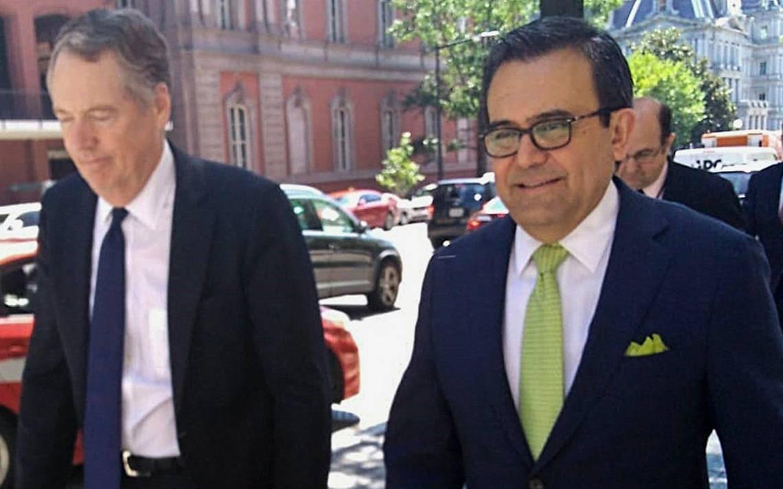 Empresarios creen que negociación del TLCAN volvió a estancarse
