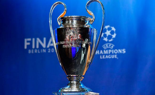 Los equipos con más Champions en la historia