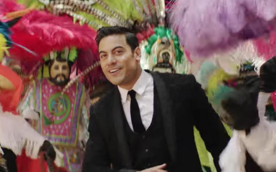 [Video] Carlos Rivera le entrega el corazón a Tlaxcala en nuevo video