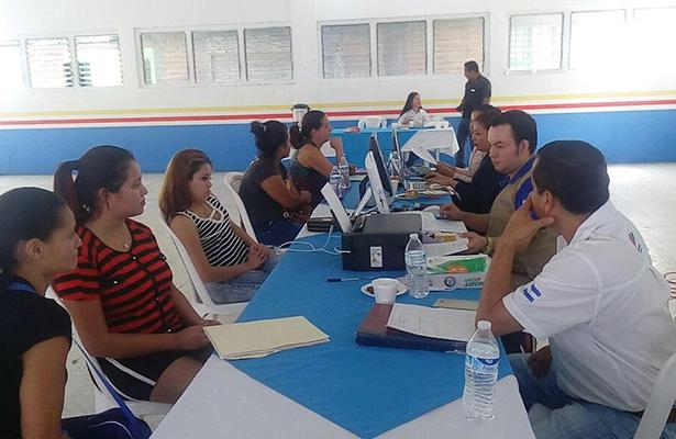 Lanzan consulado móvil  de Honduras en Chiapas