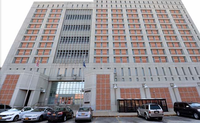 El Chapo cumpliría condena en penal de Brooklyn, según CNN