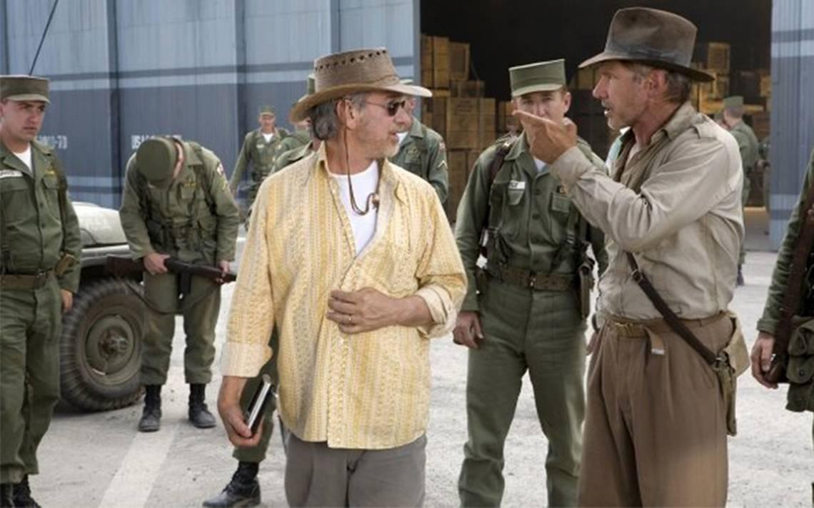 """""""Indiana Jones 5"""" vuelve a postergarse, ahora hasta el 2021"""