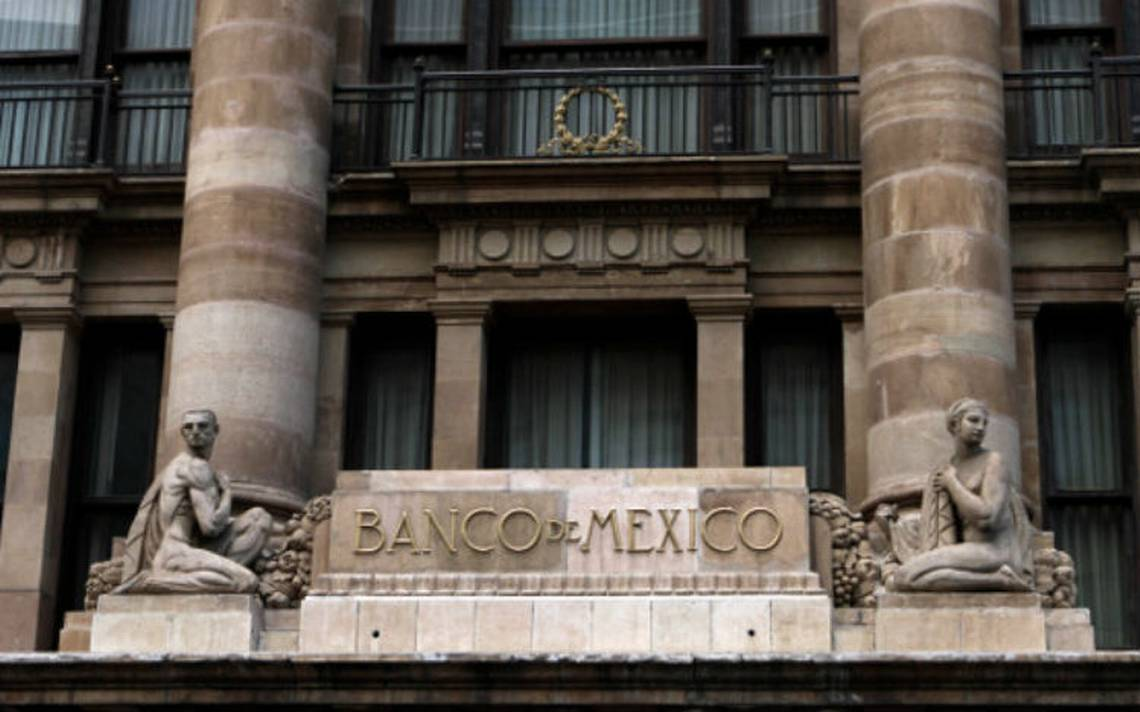 Banxico advierte riesgo de menor crecimiento en lo que resta del 2018