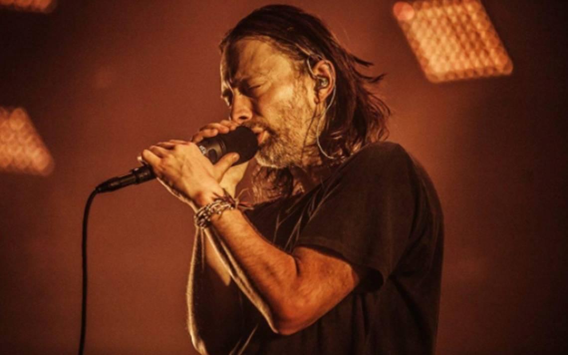"""Radiohead y Hans Zimmer se inspiran en la naturaleza para crear """"Ocean bloom"""""""