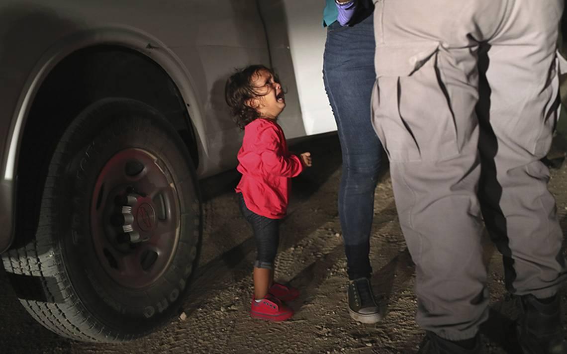 Nueva York demandará a gobierno de Trump por separar a niños migrantes de sus padres