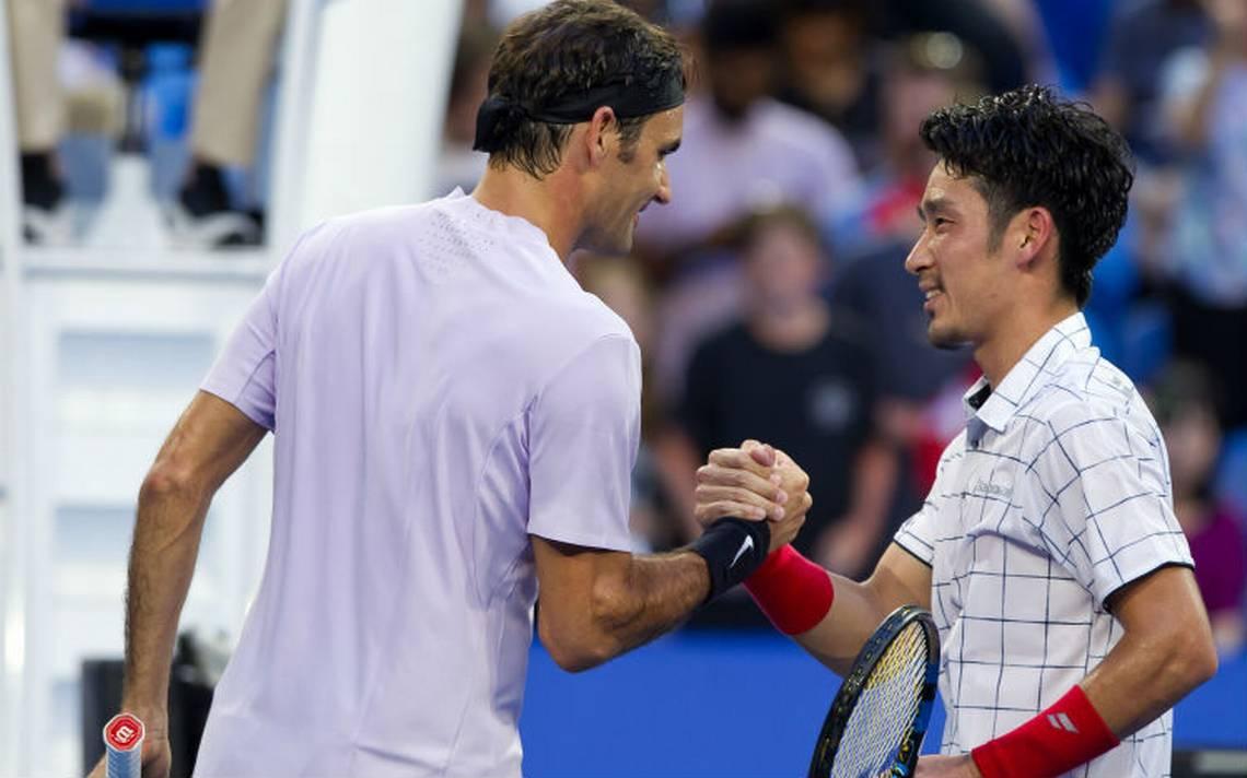 Roger Federer da cátedra a Sugita en Copa Hopman