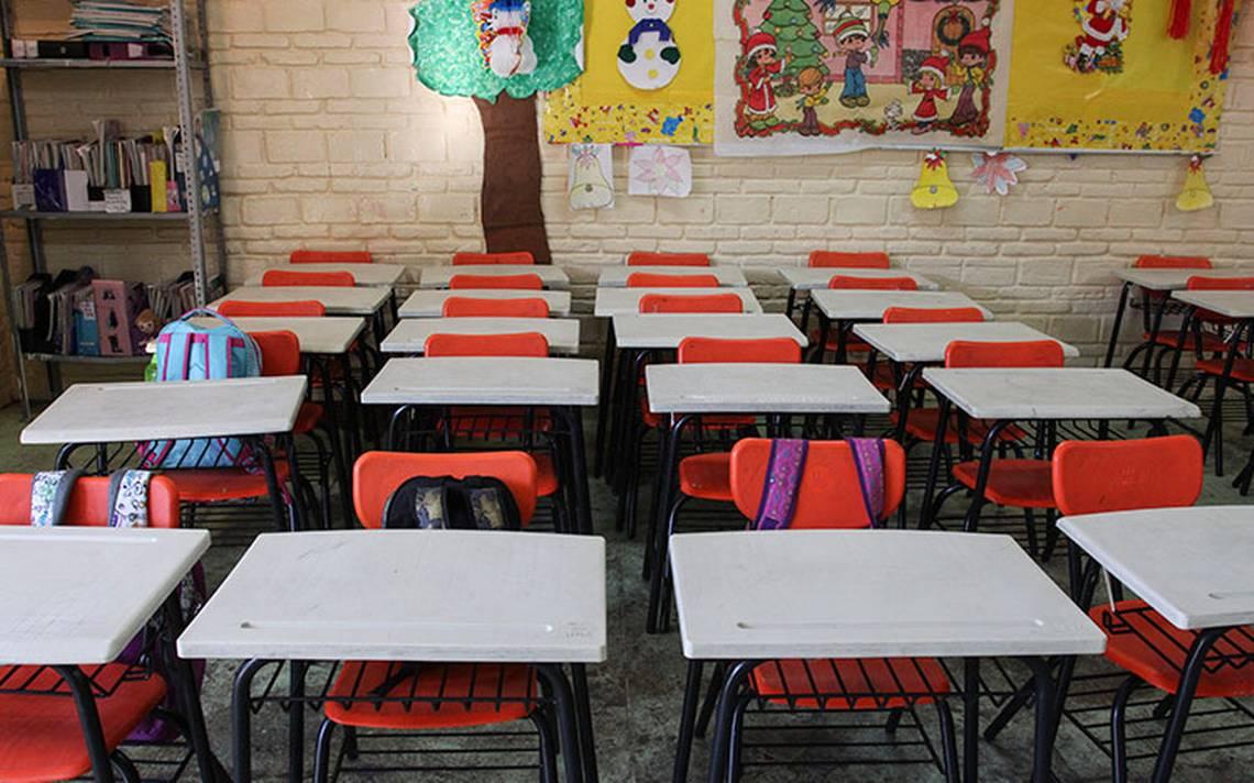 SEP aplica descuentos por faltas injustificadas a 69 mil maestros