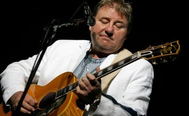 Fallece Greg Lake, cantante de Emerson, Lake & Palmer