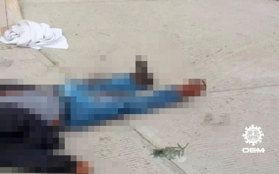 Asesinan a director de la policía de Zitlata, Guerrero